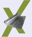 Lamina de plomo de 1 mm